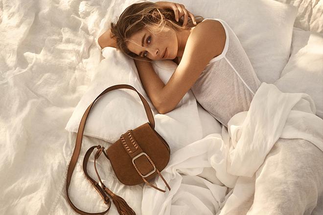 Teddy bag.
