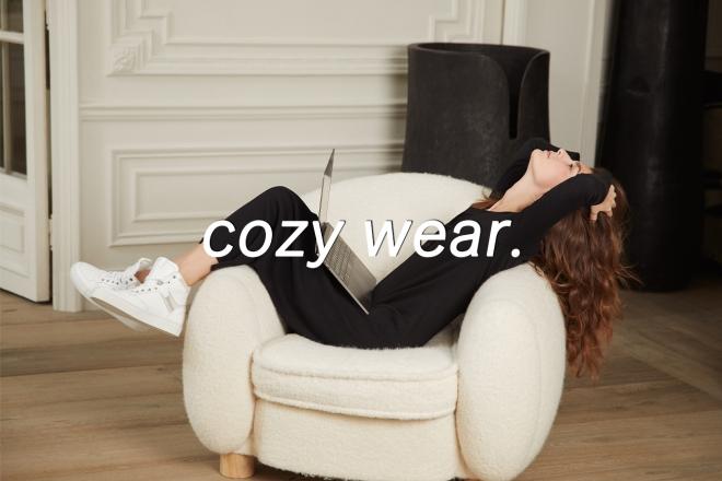 Cozy Wear!